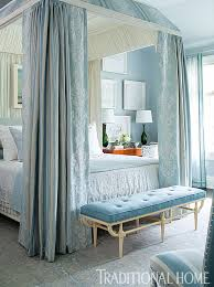 Blue Bedrooms Custom Decorating Design
