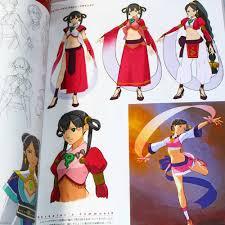 phoenix wright image result for gyakuten saiban 6 art book