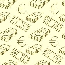 money sign background.  Money Currency Seamless Pattern Dollar Euro Sign Background Texture With USD  EUR Paper For Money Sign Background R