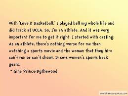 Love And Basketball Quotes Adorable Quotes From Love And Basketball Printable Best Quotes Everydays