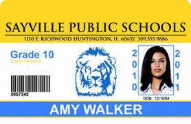 School Id Template School Student Id Card Format Tirevi Fontanacountryinn Com