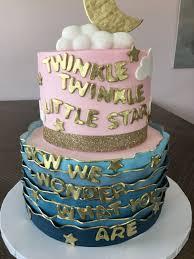 Baby1st Birthday Cakes