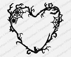 Download this free picture about halloween frame witch from pixabay's vast library of public domain images and videos. Halloween Frame Svg Heart Frame Svg Halloween Heart Cricut Etsy 2020