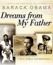 president obama autobiography