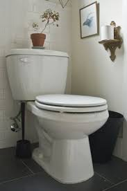 How To Fix a Running Toilet: Common Causes & Easy DIY Fixes | Apartment  Therapy