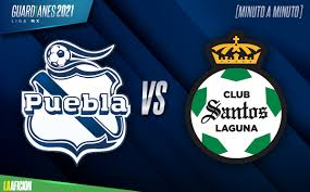 This is the match sheet of the liguilla clausura game between puebla fc and santos laguna on may 24, 2021. Go5q Q Skdvvim