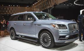 2018 lincoln suv.  lincoln inside 2018 lincoln suv