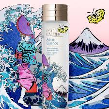 <b>Estée Lauder</b> Teams Up with Artist <b>Lady</b> Aiko for Special Limited ...