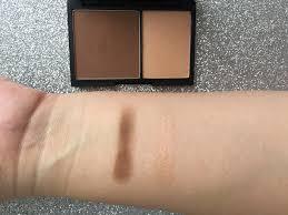 the sleek makeup face contour kit powder