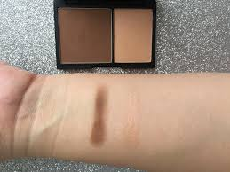 the bronzer are so pigmented and i love the highlighter because it almost similar to becca parisian light sananas the finishing for the highlighter is not