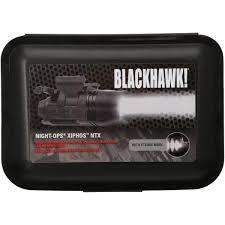 Xiphos Light Blackhawk Night Ops Xiphos Ntx Weapon Mounted Light