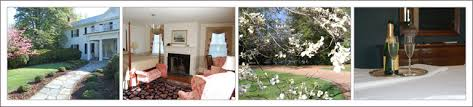 Charlottesville Bed and Breakfast Chester Bed & Breakfast