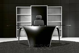 italian office desk. Luna Executive Office Desk By Uffix Italian
