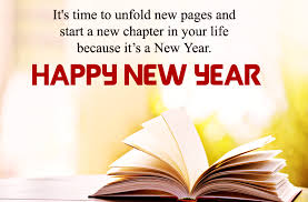 Image result for new year 2019 with book