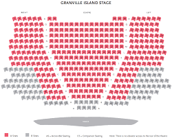 Stanley Theatre Seating Chart Vancouver Bc Cipher Granville Island Stage Arts Club Theatre Company