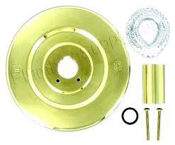 shower cau polished brass tub trim kit standard valve brushed moentrol moen cartridge removal