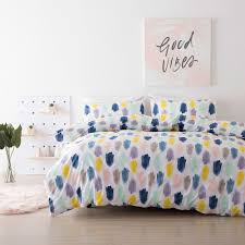 abode solace duvet cover set