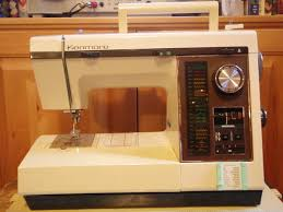 kenmore sewing machine. on with the picture show. kenmore sewing machine