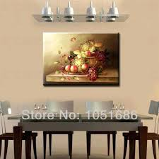 dining room frames. Perfect Frames Paintings For Dining Room Walls Other Plain Frames Throughout  Pantry Versatile On Dining Room Frames I