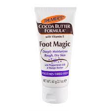 Palmer's <b>Cocoa Butter Formula Foot</b> Magic 60g - Feelunique