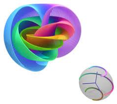 Fibración de Hopf - Wikipedia, la enciclopedia libre