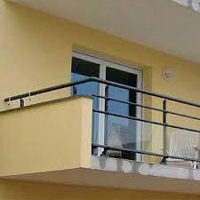 Barandilla De Aluminio  De Barras  De Exterior  Para Balcón Barandillas De Aluminio Para Exterior