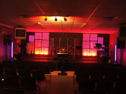 Bumps Church Stage Design Ideas Scenic Sets And Stage