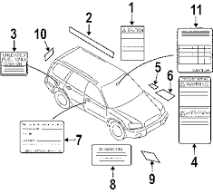 similiar subaru body parts diagram keywords parts subaru oem parts accessories buy genuine subaru parts
