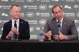 Jets' acting owner Christopher Johnson called every player after racist  allegations against Woody Johnson - nj.com