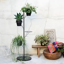 incredible decoration pot plant shelves 36 diy plant stand ideas for indoor and outdoor decoration