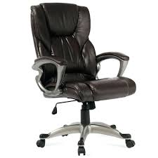 brown office chair leather office chair brown leather office chair canada