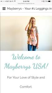 Mayberry's apparel for women and children; Tracy Fields - Home | Facebook