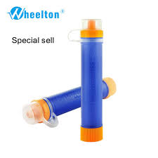 portable water purifier. LifeNet Portable Water Purifier Purification System  Filtration Emergency Survival Kit Outdoor E