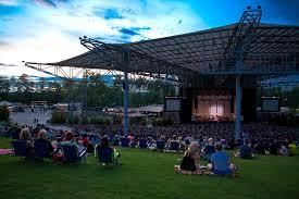 Verizon Wireless Amphitheatre Seating Chart Atlanta Atlanta Symphony Orchestra