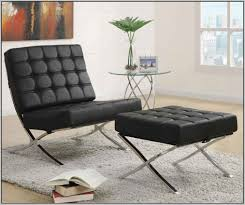 Barcelona Chair Style Barcelona Style Chairs Home Design Ideas