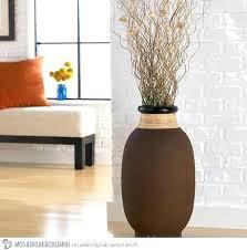 ... Elaborate Beauties Of Floor Vase Designs Large Floor Vases  Smallcopperworksfloorvase Modern Floor Vases Australia Contemporary Floor  ...