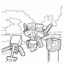 Minecraft Survival 300 De Wereld Kapot Youtube For Kleurplaat
