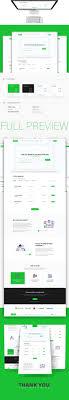 job board web interface design concept on behance