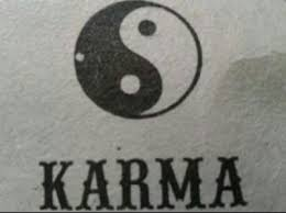 Karma Quote Tumblr