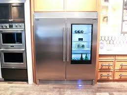 glass door refrigerator home professional glass door refrigerator photos 1 frosted glass door refrigerator for