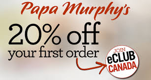 Buy Gift Cards   Papa Murphy's
