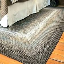country door rugs primitive area strikingly braided and coir doormats for style home decor mats outside