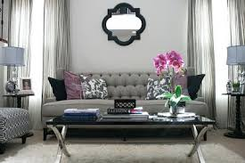 living room grey sofa ideas Lush Fab Glam Home Decor Ideas Who Knew Grey  Could Be So Beautiful