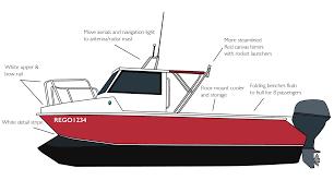 Boat Rocket Launcher Design Top Secret Design Ideas Boat Restoration Adventures Medium