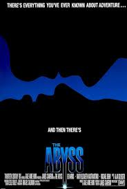 Click on the image to start loop creation! The Abyss 1989 Movie Posters