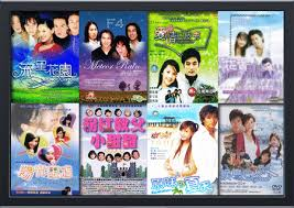 2003 | Pink Godfather | Original Scent of Summer | 2004 | Loverbird |  Legend of Speed | City of Sky | Liao Zhai | 2005 | Devil Beside You |