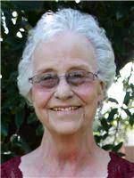 Margie Hatfield Obituary (2017) - Port Allen, LA - The Advocate