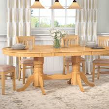Darby Home Co Inwood Extendable Dining Table Reviews Wayfair