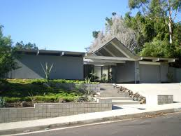Joseph Eichler   WikipediaFoster Residence  Granada Hills  Joseph Eichler