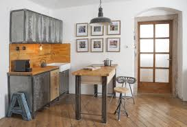 Rustic Industrial Kitchen Industrial Warehouse Shades In The Spotlight Light My Nest